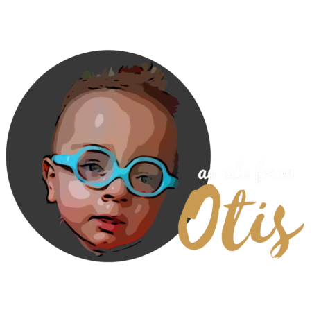An Ode from Otis